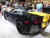 SEMA 2012 Guy Fieri's Corvette 427 Convertible Collector Edition