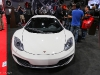 SEMA 2012 McLaren 12C Coupe on HRE Wheels
