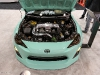 SEMA 2012 Minty FReSh by Chris Basselgia
