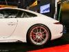 SEMA 2012 Porsche 991 Carrera S V-GT by Vorsteiner