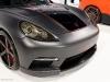 SEMA 2012 Porsche Panamera GTM by Misha Design