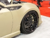 SEMA 2012 Toca Series Carbon Stealth FR-S by John Toca