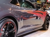 SEMA 2012 Tony Stewart's Chevrolet Camaro ZL1