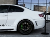 SEMA 2012 Vorsteiner Widebody GTRS5 Coupe