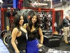 SEMA Motor Show 2012 Girls Part 1