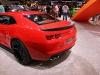 SEMA 2011 Chevrolet Camaro 1LE Concept