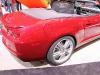 SEMA 2011 Chevrolet Camaro Red Zone Concept