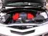 SEMA 2011 Chevrolet Camaro Synergy Series Concept
