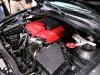 SEMA 2011 Chevrolet Camaro ZL1 Carbon Concept