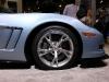 SEMA 2011 Chevrolet Carlisle Blue Grand Sport Concept