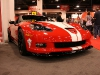 SEMA 2011 Corvette ZO6 Ron Fellow 'Hall of Fame' Tribute