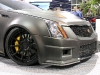 SEMA 2011 D3 Le Monstre Widebody Cadillac CTS-V Coupe