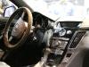 SEMA 2011 D3 Le Monstre Widebody Cadillac CTS-V Coupe