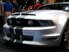 SEMA 2011 Ford Mustang GT by Forgiato