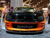 SEMA 2011 Ford Mustang V6 by MRT Performance