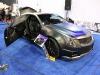 SEMA 2011Justin Bieber's Cadillac CTS-V Coupe