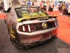 "SEMA 2011 ""Last Ride"" Mustang Tribute to Joe Gosinski"