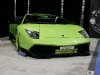 SEMA 2011 LB Performance Murcielago on Forgiato Wheels