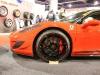 SEMA 2011 Mansory 458 Siracusa