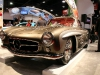 SEMA 2011 Mercedes-Benz 300 SL by Foose Design