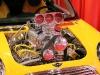 SEMA 2011 MINI Cooper S with 6.4 Liter HEMI Engine