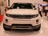 SEMA 2011 Range Rover Evoque on HRE Wheels