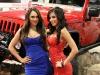SEMA Motor Show 2011 Girls