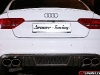 Senner Tuning Audi S5 - White beast
