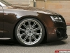 Senner Tuning RS Bodywork for the Audi A5 Cabrio