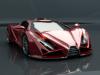 Serbian Exona Concept Car