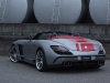 Silver Grey FAB Design Jetstream Roadster
