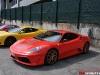 Spa Italia 2011: Ferrari Scuderia