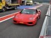Spa Italia 2011: Ferrari 360 Modena