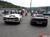 Spa Italia 2011: Lamborghini Diablo SV & Gallardo Superleggera