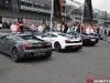 Spa Italia 2011: Lamborghini Gallardo BiColore , Superleggera & LP640