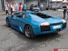 Spa Italia 2011: Lamborghini Murciélago 40th Anniversary