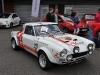 Abarth 124 Rally Car