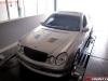 Speedriven EV12 Mercedes E-Class Project