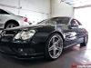 Speedriven Mercedes-Benz SL600 Roadster