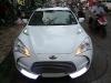 Spotted Hyundai Genesis One-77 in Vietnam