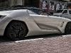 Spotted Bertone Mantide in Dubai