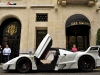 Spotted Gemballa MIG-U1 in Paris