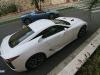 Spotted: Lexus LF-A in Monaco