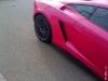 Spotted Pink Lamborghini Gallardo Superleggera in Saudi Arabia