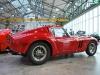 Spotted Unique 1:1,75 Ferrari 250 GTO by Carrozzeria Allegretti