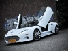 Photo Of The Day Spyker C8 Aileron