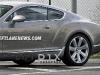 Spyshots: 2011 Bentley Continental GT Facelift