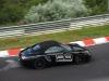 Spyshots 2012 Porsche 991