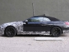 Spyshots BMW M6 Coupé and Cabrio