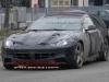 Spyshots: Ferrari 612 Scaglietti Successor